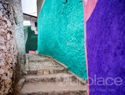 Harar Jugol, the Fortified Historic Town
