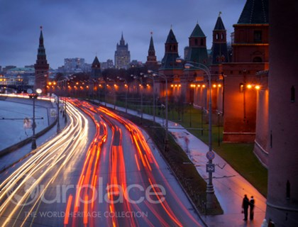 Kremlin and Red Square, Moscow