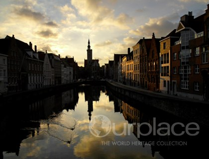 Historic Centre of Brugge