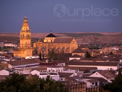 Historic Centre of Cordoba