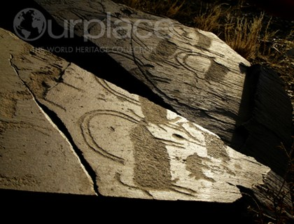 Petroglyphs within the Archaeological Landscape of Tamgaly