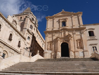 Late Baroque Towns of the Val di Noto (South-Eastern Sicily)