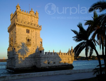 Monastery of the Hieronymites and Tower of Belém